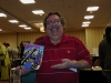 Tony Isabella, the creator of Black Lightning