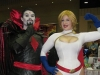 Mr. Sinister and Power Girl. WOW!