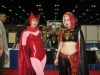 The Scarlet Witch and The Magdalena looking as good as ever.